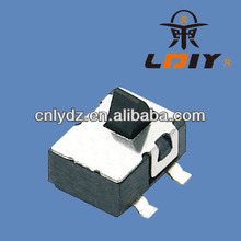 micro mini surface mount detect <strong>switch</strong> sensitive silent detection <strong>switch</strong> LY-K1