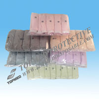 GOOD QUALITY 100% Cotton Factory Sale disposable lingerie/brief/underwear