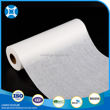 100% Polypropylene Material And Garment Industry Use Spunbond Nonwoven Fabric