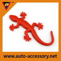 Chinese custom abs car emblems auto 3d logo