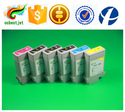World best selling products .100% compatible for Canon IPF650 655 750 755 760 765 PFI 102 ink cartridge