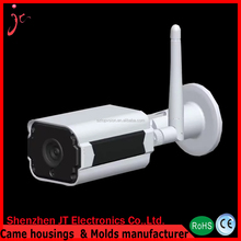 Bullet waterproof outdoor security ip66 cctv camera housing manufacturers