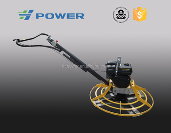 "26"" 30"" 36"" 45"" Petrol gasoline Honda Loncin Robin power trowel /Price for power trowel/mini power trowel"