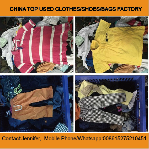 high quality used clothes used clothing free