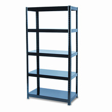 China Revolving Garment Rack 5 Tiers Hotel Storage Wire Rack Garage Used Steel Fabric Storage <strong>Shelf</strong>