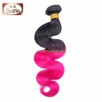 body wave new style crochet braids with human hair For Black Women Unprocessed Virgin Chinese Human Hair weft