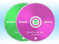 8.5GB Blank DL DVD Quality same with Verbatim