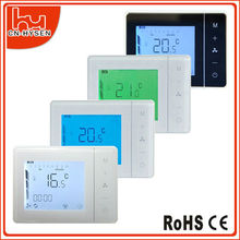 3 Speed Digital Fan Coil Room Thermostat