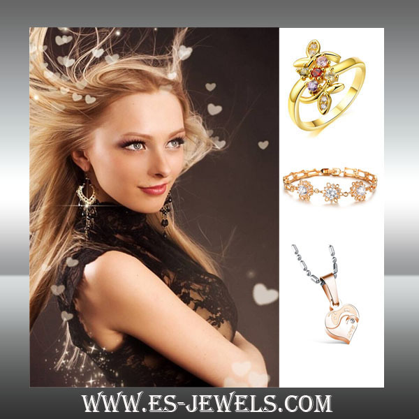 fashion style jewelry