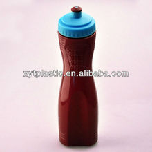 Withstand high temperatures plastic bottle sport bike bottle