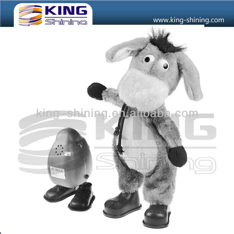 Music Movement For Plush Doll/stuffed Toy, High Quality Battery Operated Plush Toys