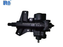 LHD Hydraulic Steering Gear box Assembly For Nissan Patrol