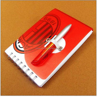 A4 A5 Offset Notebook With Pen