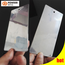 High Gloss Mirror Chrome Powder Coating