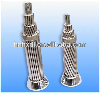aaac conductor/all aluminum alloy wire conductor
