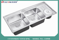 Hot sale asia stainless steel kitchen items 11050B