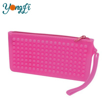 Factory Price Silicon Handbags On Sale