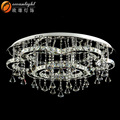 Baccarat crystal zhongshan lighting factory crystal ceiling lamp OM9014W