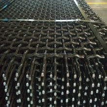 Mine Used Stainless Steel Wire Crimped Wire Mesh,CE,ISO9001,export to Australia,Japan,American,etc.