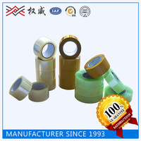 PRESSURE SENSITIVE ADHESION PRODUCT, VARIOUS BOPP ACRYLIC CARTON SEALING TAPE FOR PACKAGE