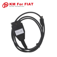 New 2015 Alibaba Recommended High Quality 1Pcs For Fiat KM Tool Odometer Mileage Correction Tool,Fiat Km Program Tools Via OBD2