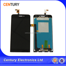 New Arrival smartphone Spare part For wiko wax lcd display screen+touch panel screen