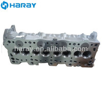 Mazda R2 Aluminum engine Cylinder Head for Premacy CP,B2200, Capella,Bongo,Cosmo 2000