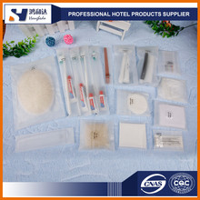 Best selling products guestroom supplies set hotel amenities supplier