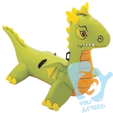 Water play equipment giant adult toys inflatable sea dragon