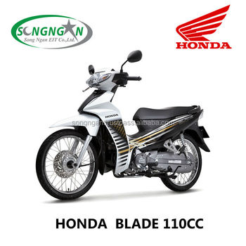 H.OND.A SPECIAL PRODUCT - BLADE 110CC (CUB) - MOTORCYCLE/MOTORBIKE