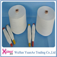 Pure Dacron Yarn for Sewing Use Made in China