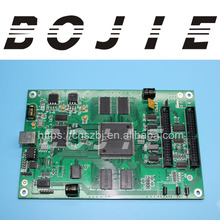 Original crystaljet 3000 series printer main board USB_MainBoardV3.21