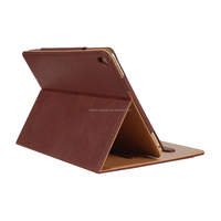 Luxury Magnetic Folio Leather Smart Case Cover For Apple iPad Pro 9.7