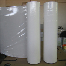high transparent soft pvc ldpe agricultural film scrap silage