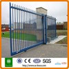 Cheap chain link fence mesh gate protection