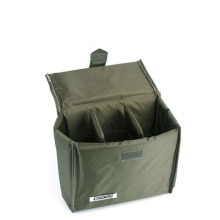 DSLR SLR Camera Insert Bag A2 Partition Padding Liner Storage Bag for Nikon Canon