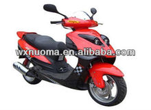 cheap 150cc EEC gas scooter in new design