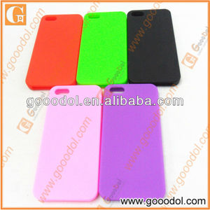 2013 hot selling waterproof soft silicone phone case