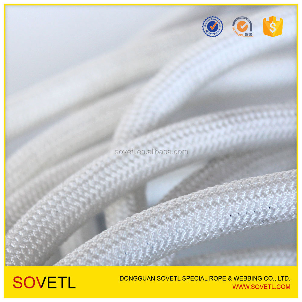 high breaking strength and good quality UHMWPE Fiber Rope