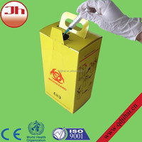 New Health Medical Product Safety Cardboard