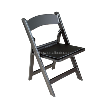 PP folding chair for wedding party outdoor