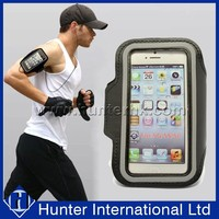 Running Neoprene Armband Case For Apple iPhone 5