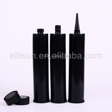 tubes for silicone sealant, glass rubber adhesive tubes