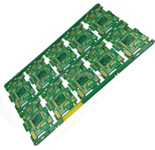 Electronic products Flexible PCB board manufacturer and PCBA service
