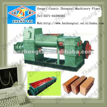 Advanced tech and high production !!hollow brick making machine