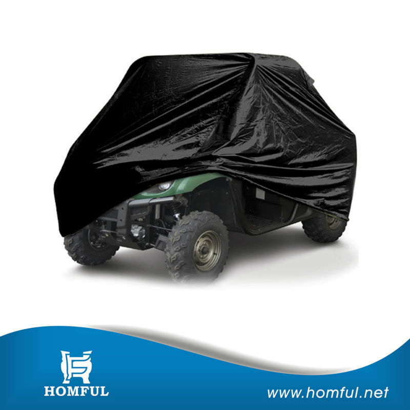 UTV quad cover electric UTVs for adults pvc utv cover