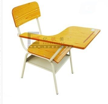 China supplier school furniture training study chair with for School furniture from china