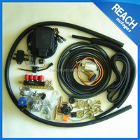 OEM MP48 ECU lpg conversion kits for motorcycles