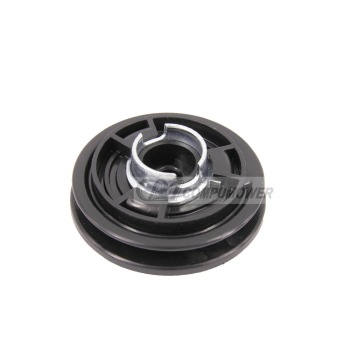 STARTER PULLEY, Chainsaw parts, DOLMAR 027 162 032, 027 162 050, 027 162 070, FITS 109, 110I, 110IH, 111, 115, 115H...etc.