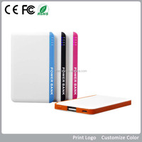 VPB-J021 credit card power bank innovative power bank business gifts power bank mobile battery charger